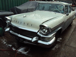Picture of 1958 packard   clipper barn find For Sale