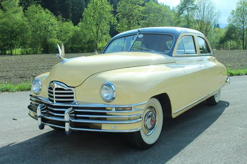 1948 Eight Sedan - right hand drive- very rare For Sale (picture 1 of 6)