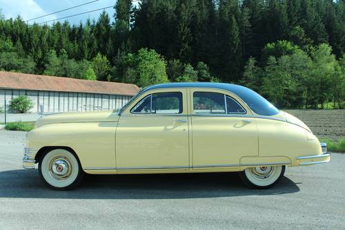 1948 Eight Sedan - right hand drive- very rare For Sale (picture 2 of 6)