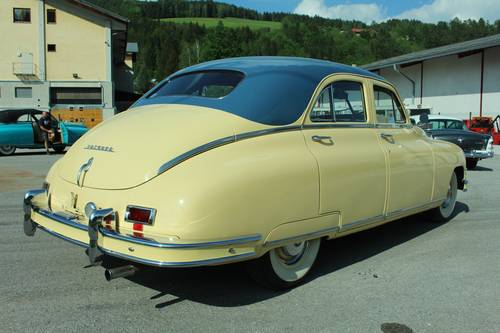 1948 Eight Sedan - right hand drive- very rare For Sale (picture 3 of 6)