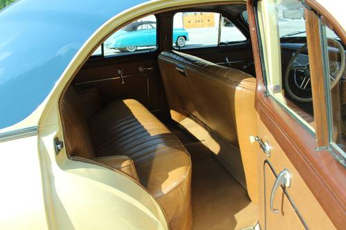 1948 Eight Sedan - right hand drive- very rare For Sale (picture 5 of 6)