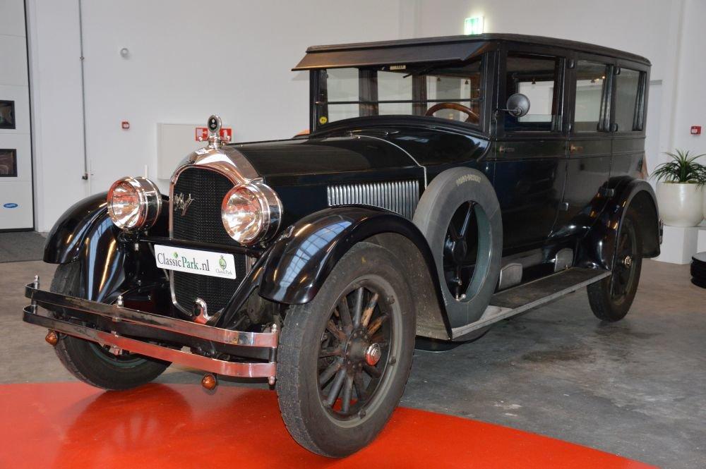 (1091) Paige Detroit - 1923 For Sale (picture 1 of 6)
