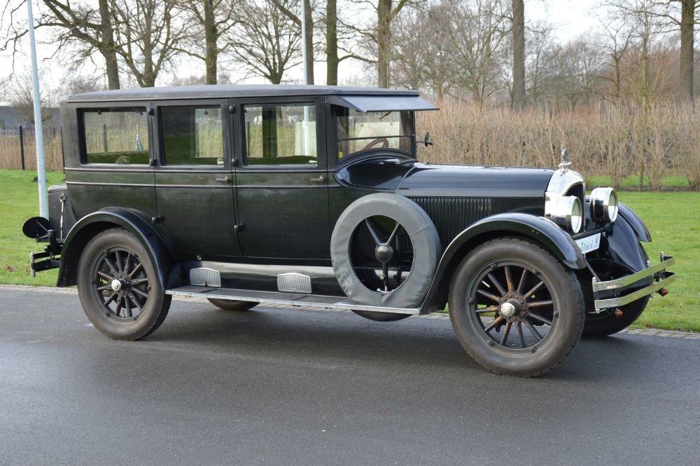 (1091) Paige Detroit - 1923 For Sale (picture 3 of 6)