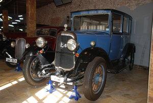 PANHARD et LEVASSOR X47 1926 For Sale by Auction
