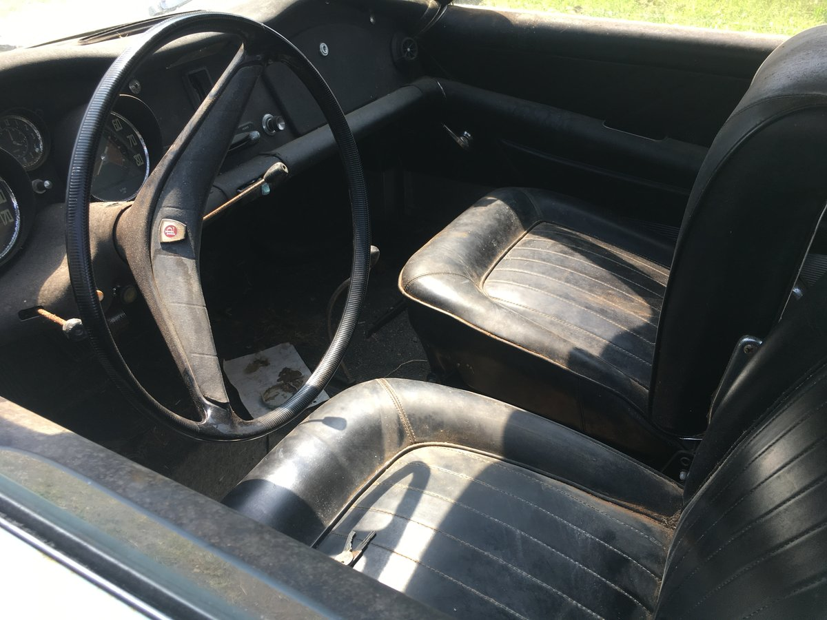 1964 Panhard 24 ct For Sale (picture 3 of 6)
