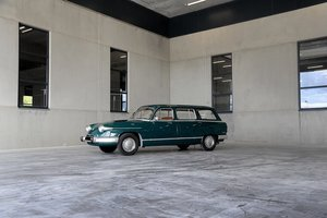 1965 - PANHARD PL 17 COMFORT S BREAK