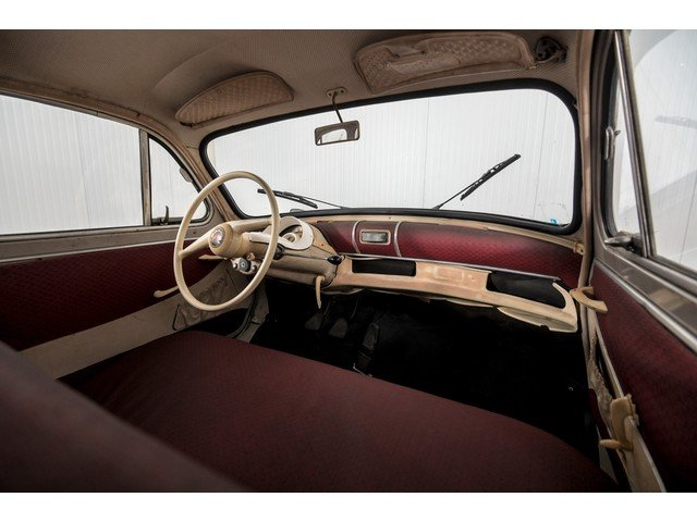 1959 Panhard Dyna Z Z16 For Sale (picture 4 of 6)