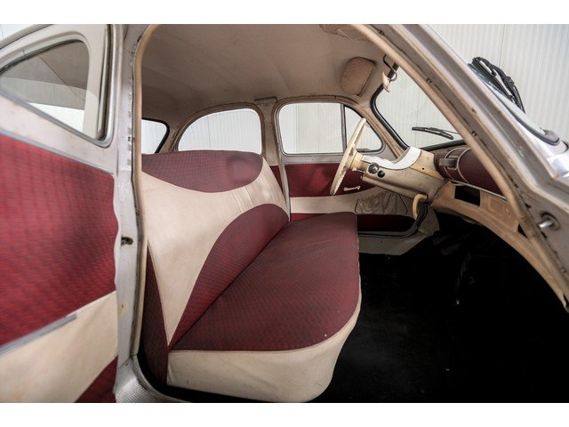 1959 Panhard Dyna Z Z16 For Sale (picture 6 of 6)