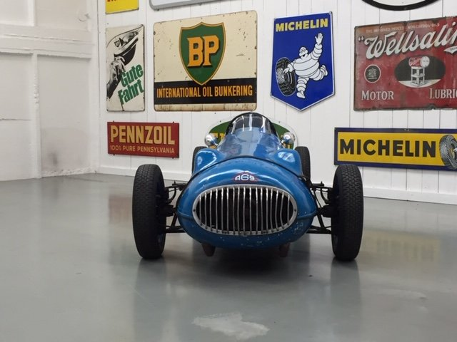 1950 AGS monomill racer  For Sale (picture 1 of 6)
