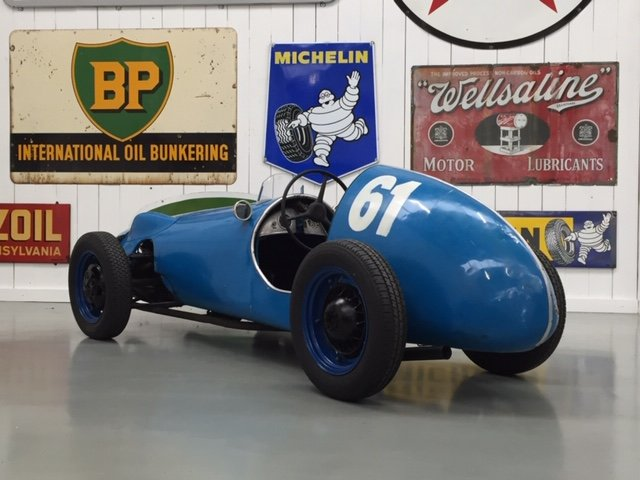 1950 AGS monomill racer  For Sale (picture 3 of 6)