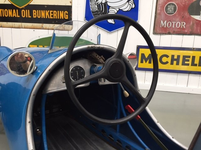 1950 AGS monomill racer  For Sale (picture 4 of 6)