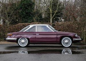 1964 Panhard 24 Coup