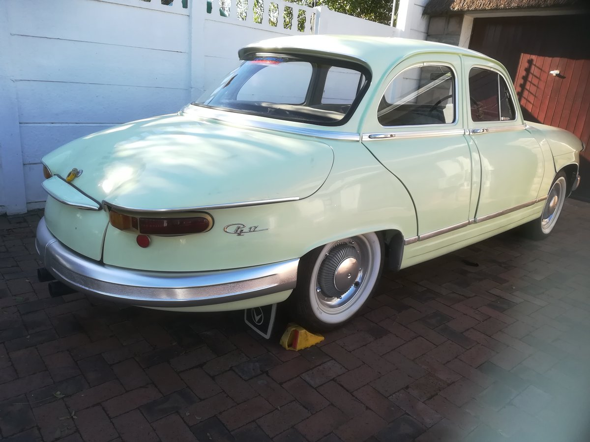 1963 Panhard PL17 For Sale (picture 3 of 6)