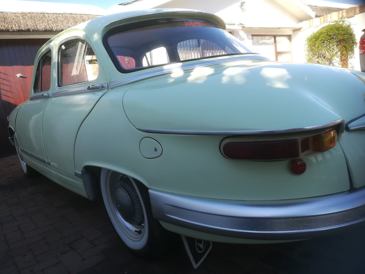 1963 Panhard PL17 For Sale (picture 4 of 6)