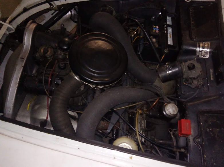 1967 Panhard 24 bt For Sale (picture 5 of 6)