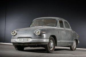 1936 Panhard PL17 Tigre Relmax S - No reserve