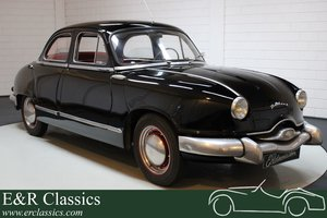 Picture of Panhard Dyna good condition 1954