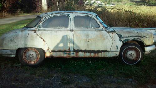 1959 Panhard Dyna X For Sale (picture 2 of 2)
