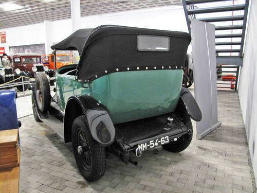 1925 Panhard & Levassor X47 For Sale (picture 2 of 6)