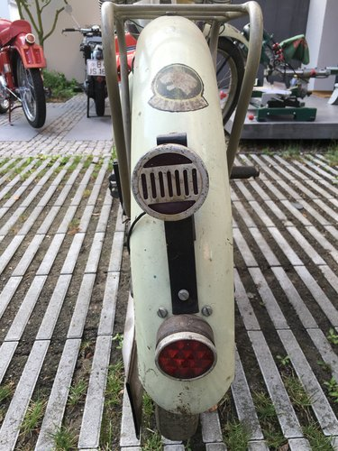 1939 Barn find: unrestored Panther For Sale (picture 6 of 6)