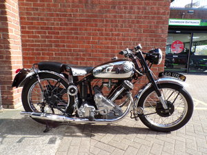 1954 PHELON & MOORE PANTHER M100 For Sale