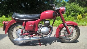 1959 Panther Model 50 For Sale