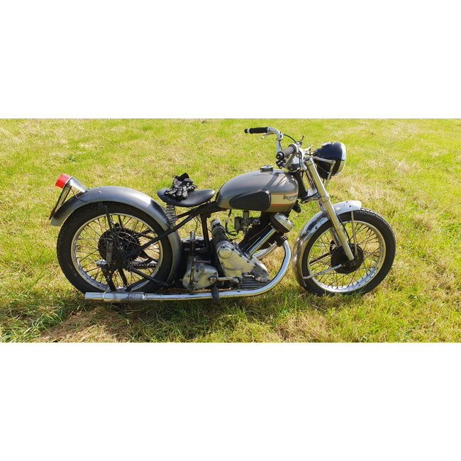 panther m100 600cc 1951 For Sale (picture 2 of 2)