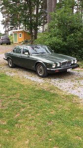1984 Jaguar Panther XJ6 4.2 - 1 of 2 known in existence
