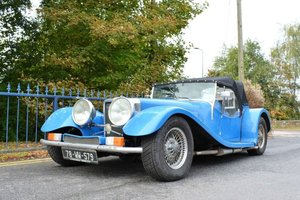 1978 Panther J72 Roadster For Sale by Auction