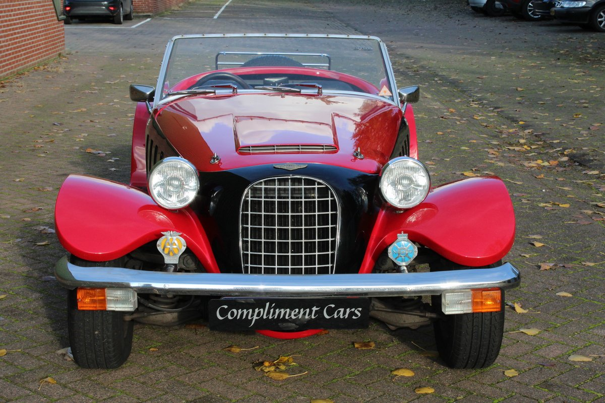 1977 Panther Lima  € 19.900 For Sale (picture 2 of 6)