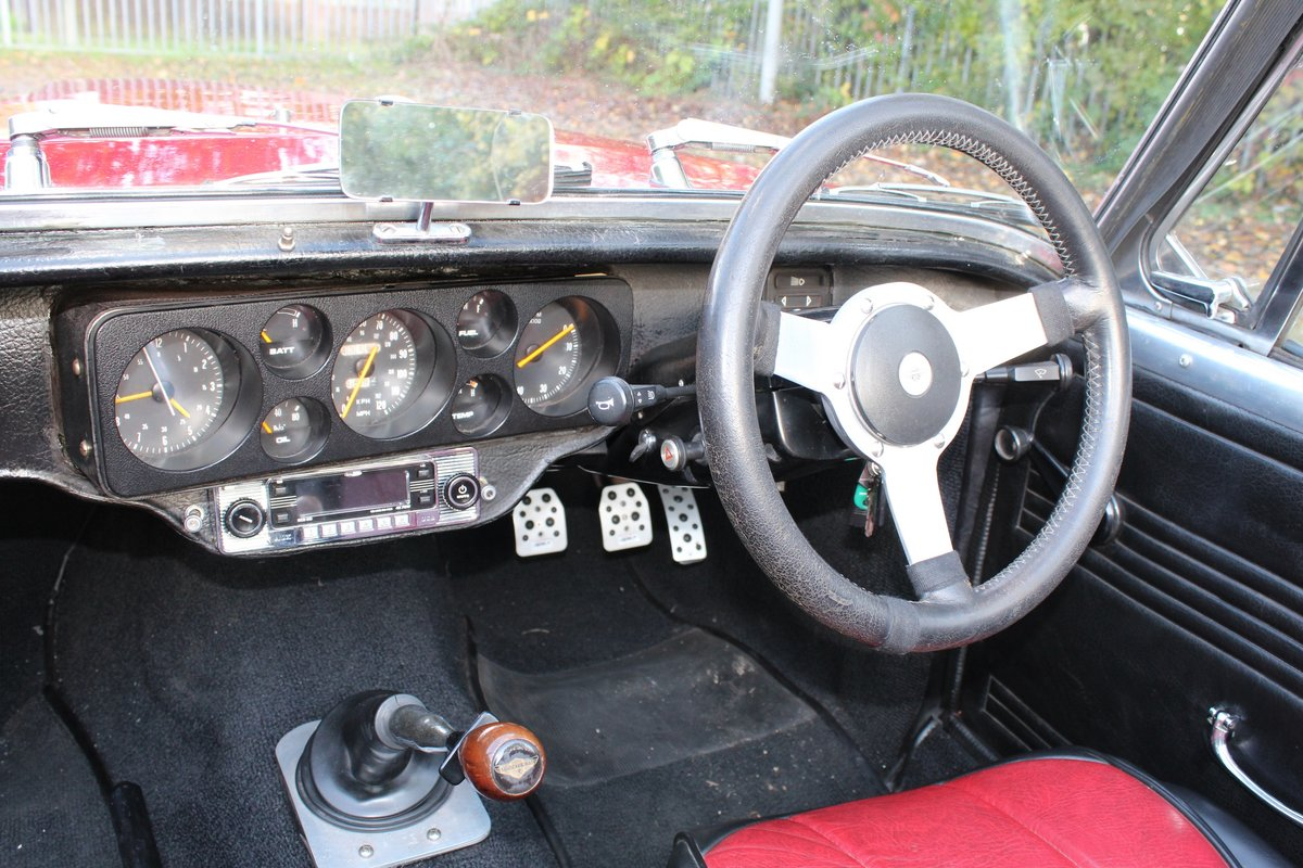 1977 Panther Lima  € 19.900 For Sale (picture 3 of 6)