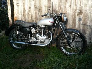 1955 Panther 350