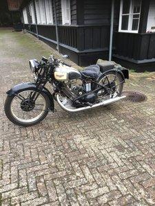 1939 Panther 100