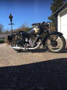 1938 Panther 100