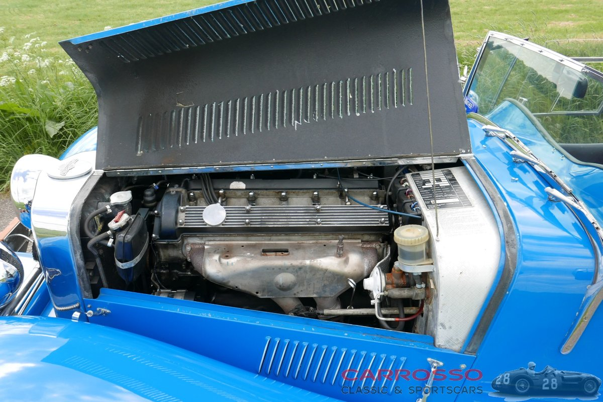 1973 Panther J72 4.2 with Overdrive For Sale (picture 4 of 6)