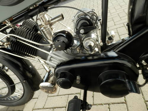 1923 Phelon & Moore 555cc Sport (1 of 4 left in the world) For Sale (picture 4 of 6)