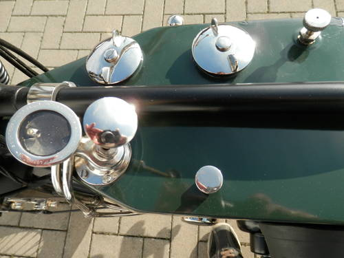 1923 Phelon & Moore 555cc Sport (1 of 4 left in the world) For Sale (picture 5 of 6)