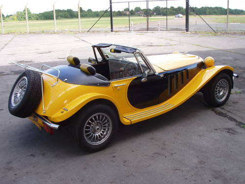 1979 Panther Lima II open 2-seater For Sale (picture 2 of 6)