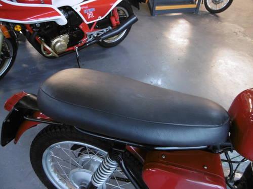 1964 Panther Model 35  V55 , Restored SOLD (picture 5 of 6)