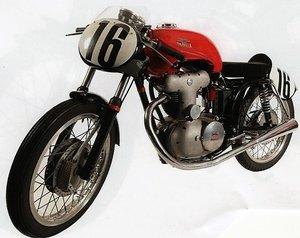 1957 Parilla 175 Olmasa 'Speciale Vannuchi'