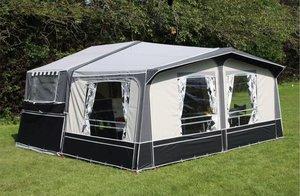 2020 Pennine fiesta folding camper campervan