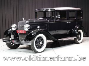 Picture of 1929 Peerless Six Model 61 '29 For Sale