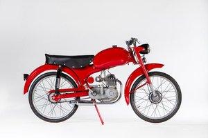 1956 PEGASO 48CC (LOT 605) For Sale by Auction