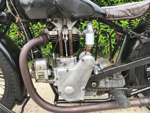 1934 Peugeot - P515 GS For Sale (picture 2 of 6)