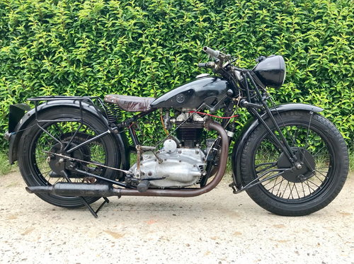 1934 Peugeot - P515 GS For Sale (picture 4 of 6)