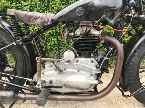 1934 Peugeot - P515 GS For Sale (picture 5 of 6)
