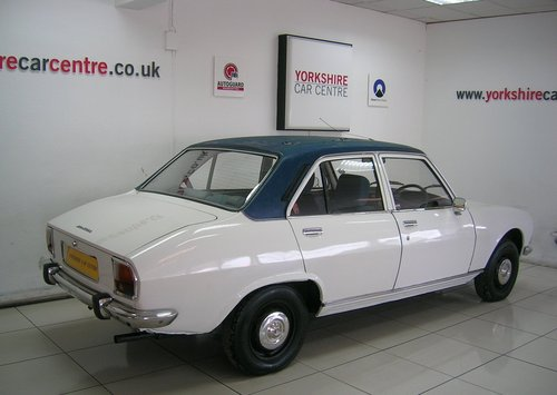 1980 Peugeot 504 For Sale (picture 2 of 6)
