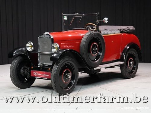 1930 Peugeot 190S '30 For Sale (picture 1 of 6)