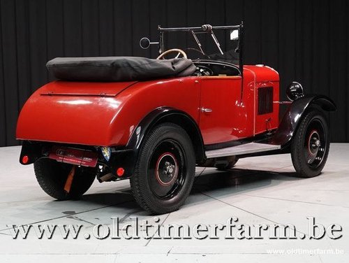 1930 Peugeot 190S '30 For Sale (picture 2 of 6)