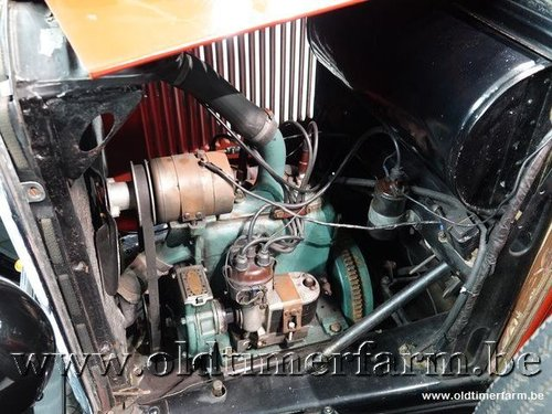 1930 Peugeot 190S '30 For Sale (picture 5 of 6)